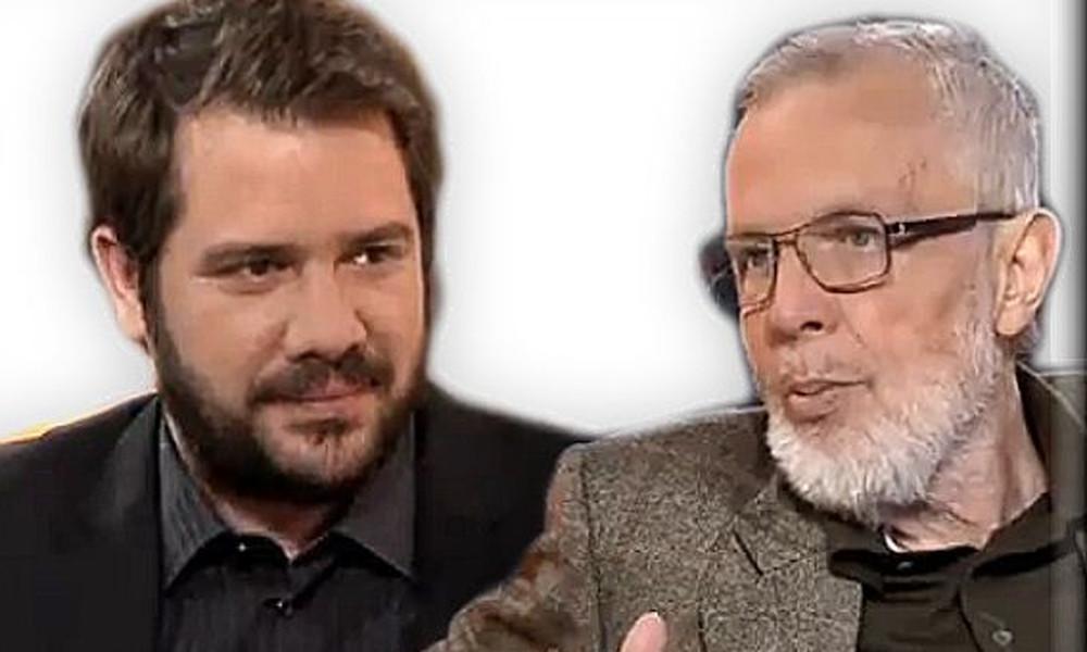 Ο μέγας Φίλιππος κι ο… Γιωργάκης