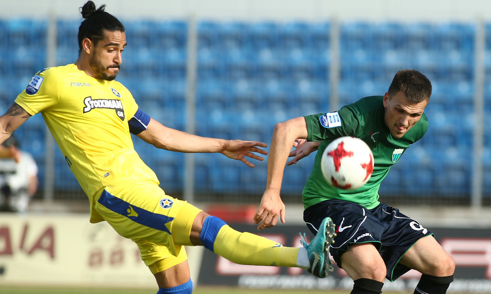Λεβαδειακός - Αστέρας Τρίπολης 1-0: Σε τροχιά Ευρώπης οι Βοιωτοί