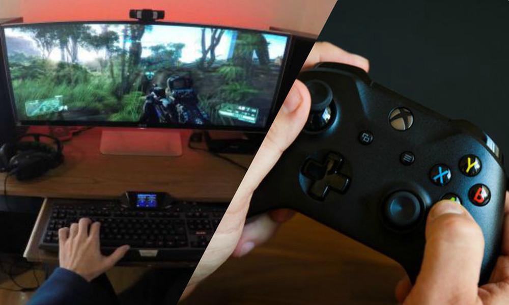 Το απόλυτο δίλημμα! Κονσόλα ή PC Gaming (poll)