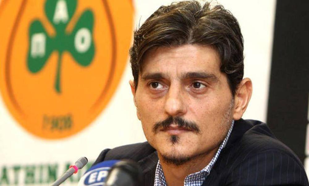 Δ. Γιαννακόπουλος: «Απεριόριστος σεβασμός στην Ρεάλ, μην απαντάτε σε συνειδητές προκλήσεις»