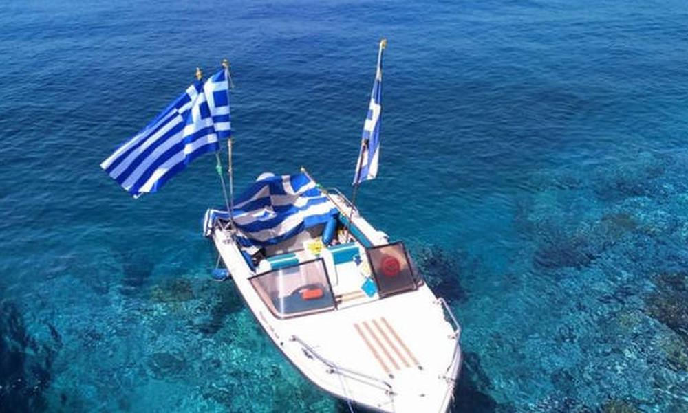 Φούρνοι Ικαρίας:«Δεν κατέβασαν τη σημαία! Μόνο πάνω από το πτώμα μας», λένε στο Newsbomb.gr κάτοικοι