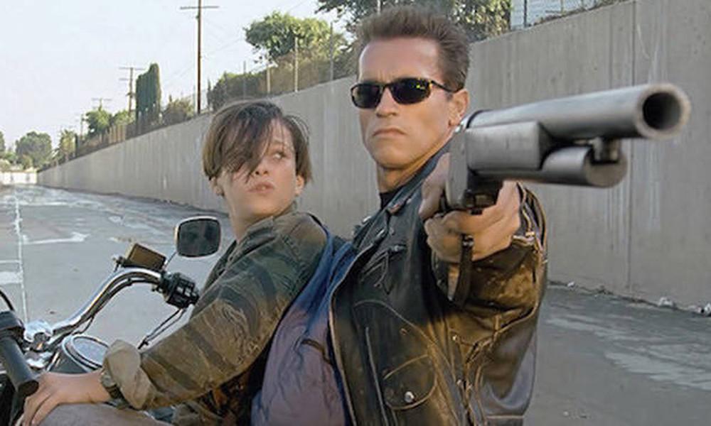 Αυτός θα είναι ο νέος Terminator! Δείτε τη φωτογραφία του