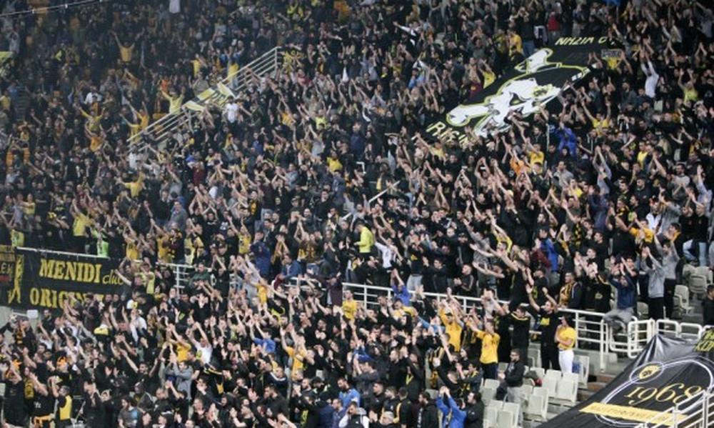 ΑΕΚ: Όλες οι λεπτομέρειες για τα εισιτήρια του Final Four του Champions League