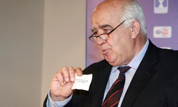 Στο ΟΑΚΑ και με κόσμο ο τελικός του Κυπέλλου Ελλάδας