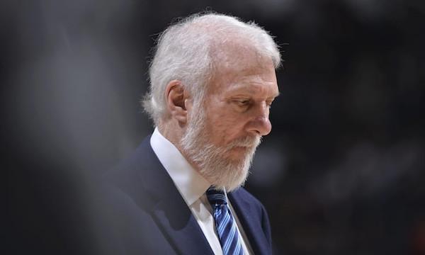 NBA: Θρήνος! Πέθανε η γυναίκα του Πόποβιτς! (videos)
