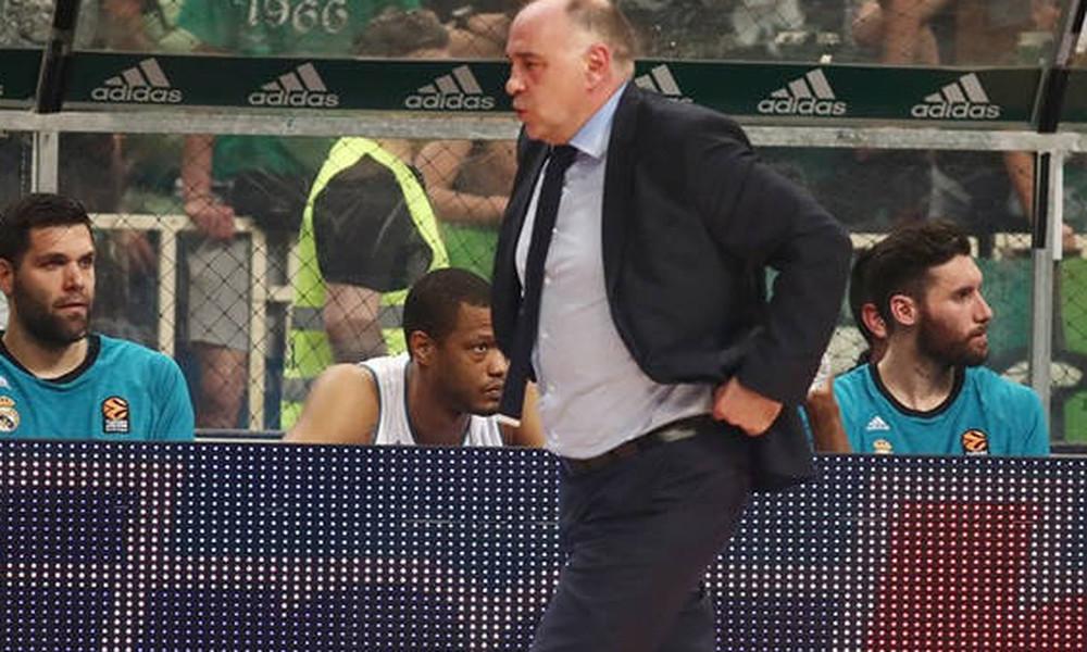 Λάσο: «Το μπάσκετ είναι παιχνίδι λαθών»