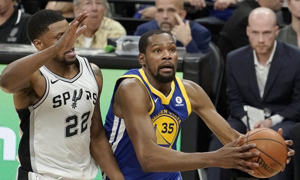 NBA: «Σκουπίζουν» Ουόριορς και Πέλικανς (videos)