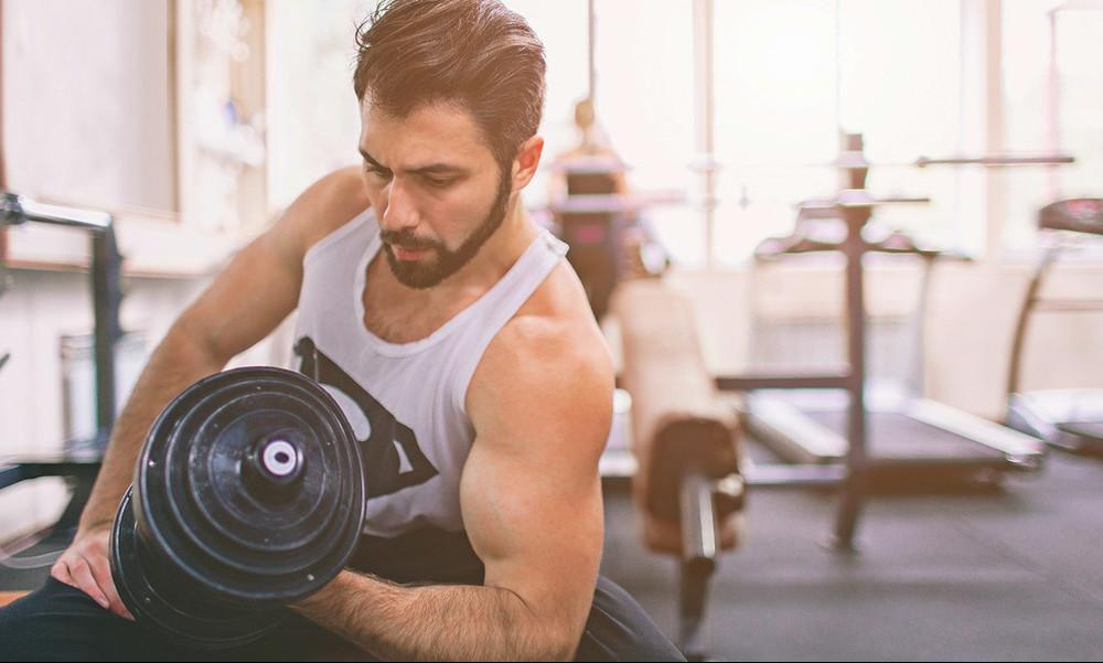 Βγάλε τις ασκήσεις με σωστή σειρά και θα δεις τη διαφορά