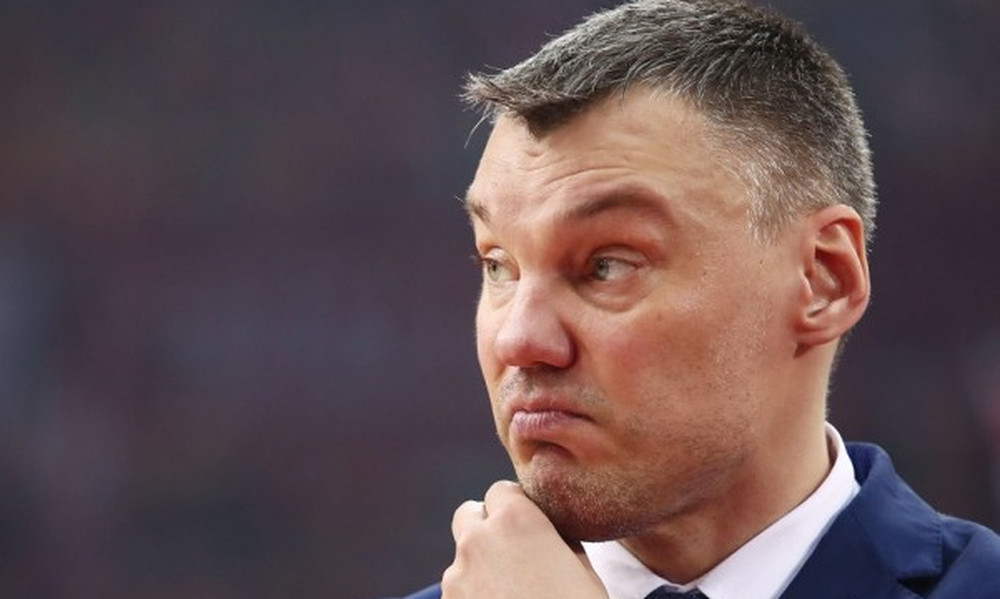 Γιασικεβίτσιους: «Δεν ήταν 50-50»