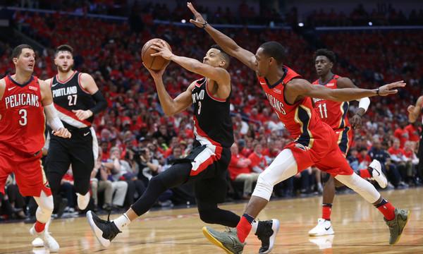 NBA: «Σκούπισαν» οι Πέλικανς, προβάδισμα για Τζαζ (videos)