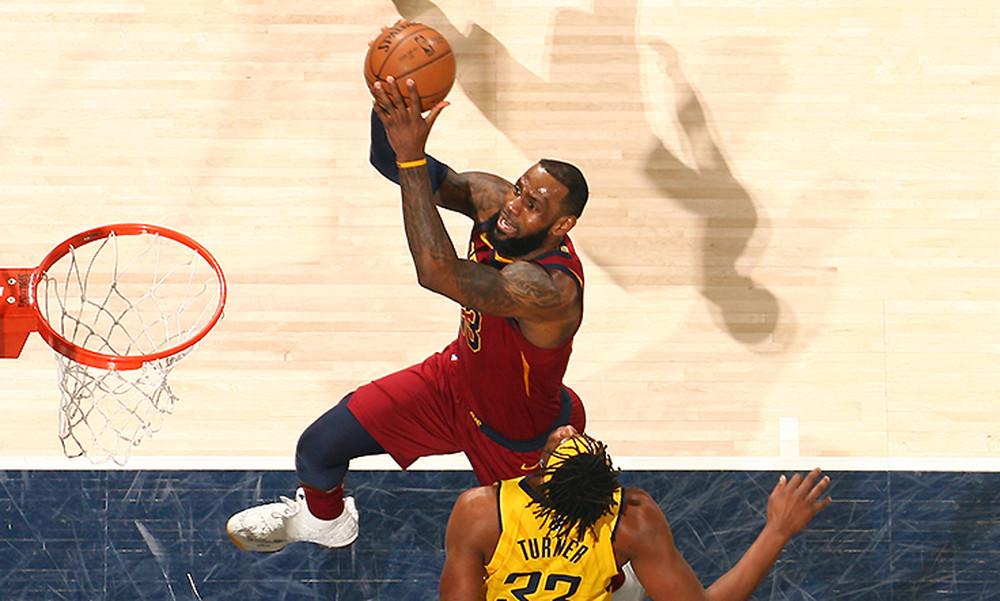 NBA: Πήρε πίσω το πλεονέκτημα ο ΛεΜπρόν για τους Καβς! (videos)