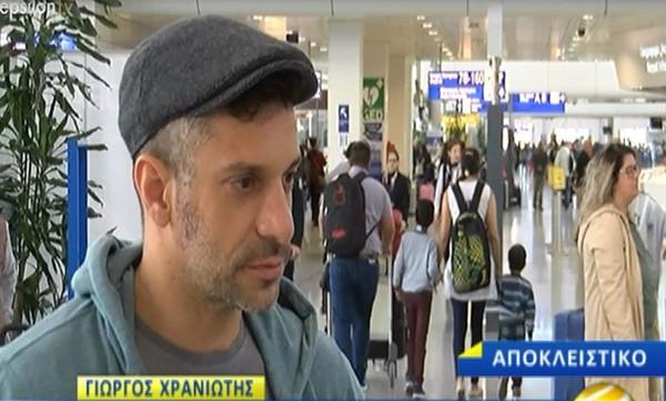 Survivor 2: Γιώργος Χρανιώτης: «Χαίρομαι που δεν είμαι στο φετινό Survivor! Νομίζω ότι πέρυσι…»