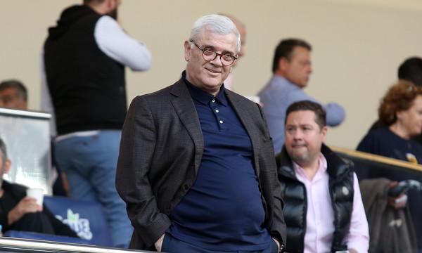 ΑΕΚ: Ο Μελισσανίδης μείωσε τη φιέστα της Ένωσης! (photos)