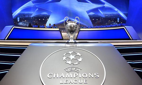 Champions League: Το ταξίδι στα αστέρια… συνεχίζεται!