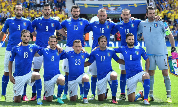 Ιταλία: Πρόταση-βόμβα για τον πάγκο της εθνικής ομάδας (photos)