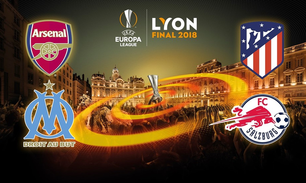 Europa League: Στον δρόμο για τον τελικό!