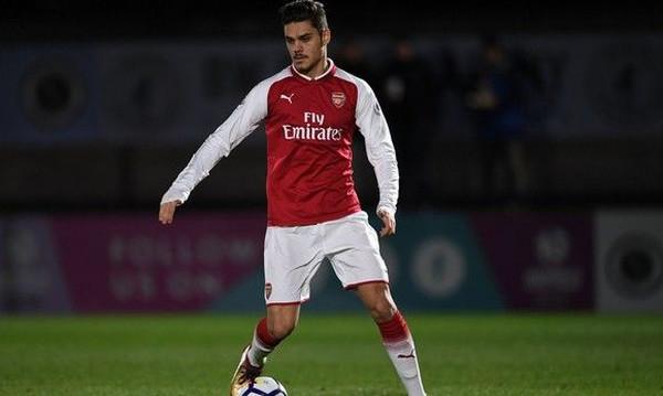Αποθέωση Μαυροπάνου για το ντεμπούτο του στην Premier League