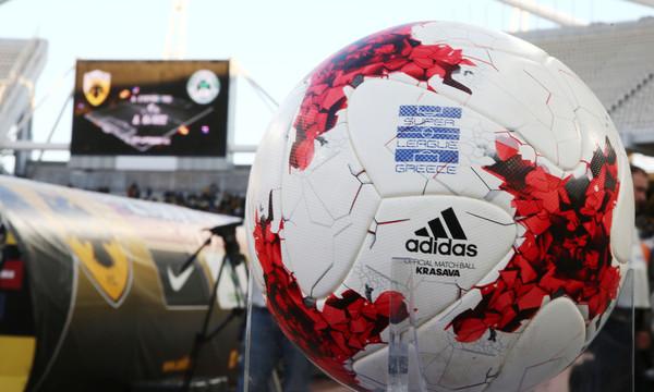 Super League: Ανατροπή! Άλλαξε το πρόγραμμα της τελευταίας αγωνιστικής! (photos)