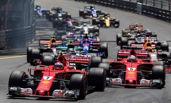 Formula 1: Αυτές είναι οι αλλαγές που εγκρίθηκαν για το 2019