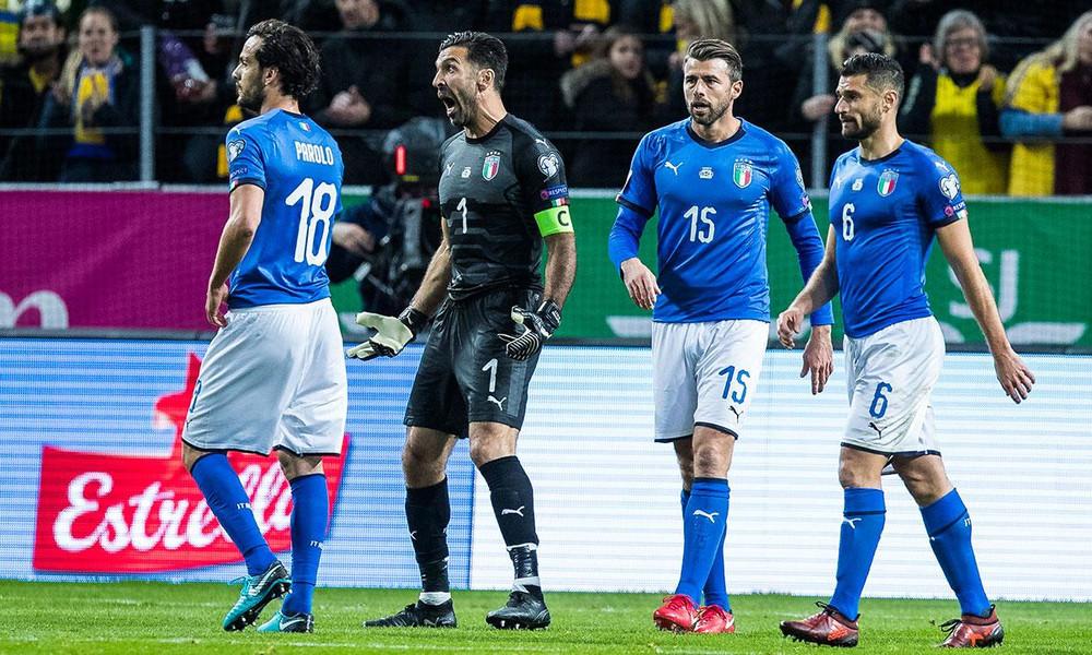 Αυτός είναι ο νέος προπονητής της εθνικής Ιταλίας (photo)