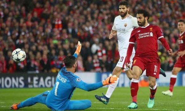 Champions League: Ρόμα και Λίβερπουλ για μία θέση στον τελικό
