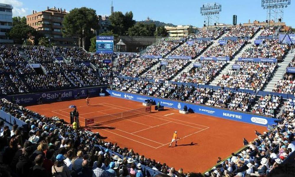 Ρεκόρ εισιτηρίων και εσόδων στο όπεν της Βαρκελώνης