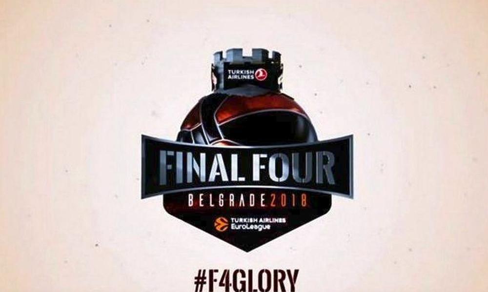 Euroleague: Το πρόγραμμα των ημιτελικών