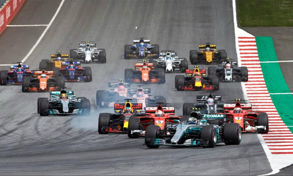 Formula 1: Γκραν πρι και στο Μαϊάμι!