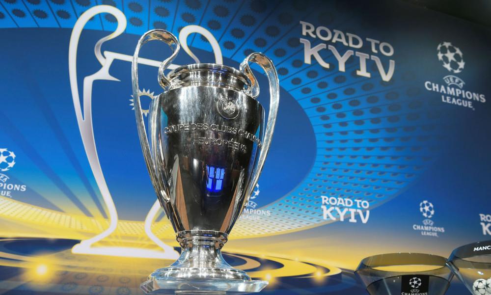 Champions League: Τόσα εισιτήρια θα πάρουν Ρεάλ Μαδρίτης και Λίβερπουλ για τον τελικό