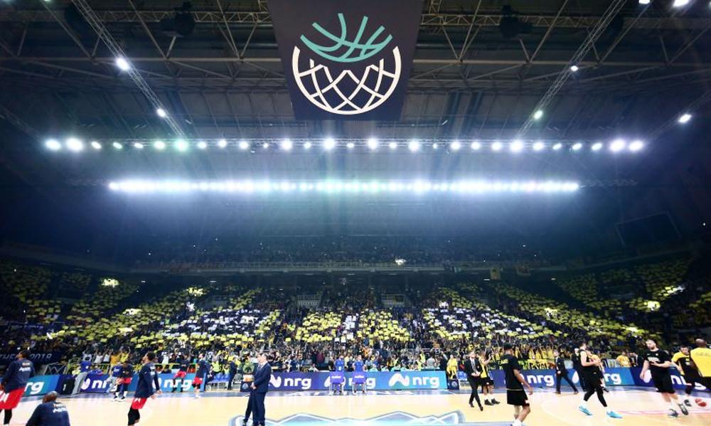 BCL Final-4: «Κιτρινόμαυρο»… πάρτι στο ΟΑΚΑ (video+photos)