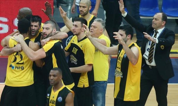 Σάκοτα: «Επιπέδου Euroleague η Μονακό... έχουμε τον κόσμο εμείς!»
