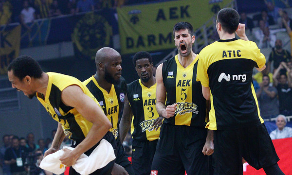 Basketball Champions League: Βασιλικό... ραντεβού