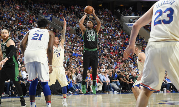 NBA: Έτοιμοι για «σκούπα» οι Σέλτικς (video)