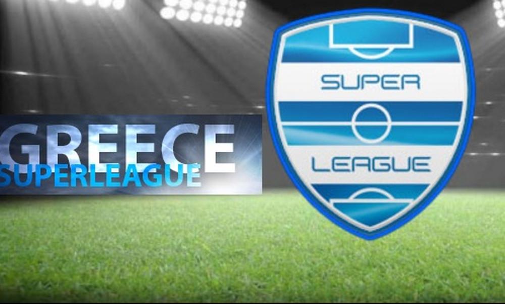 Super League: Live Chat οι αγώνες της Κυριακής (6/5)