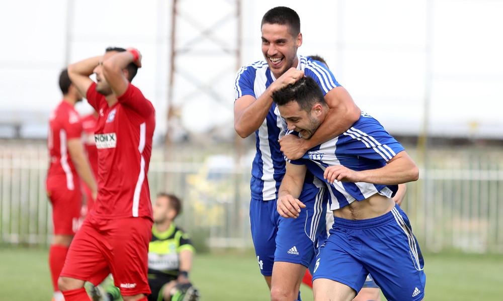 Football League: Της… ισοπαλίας και περιπέτειες για πολλούς!