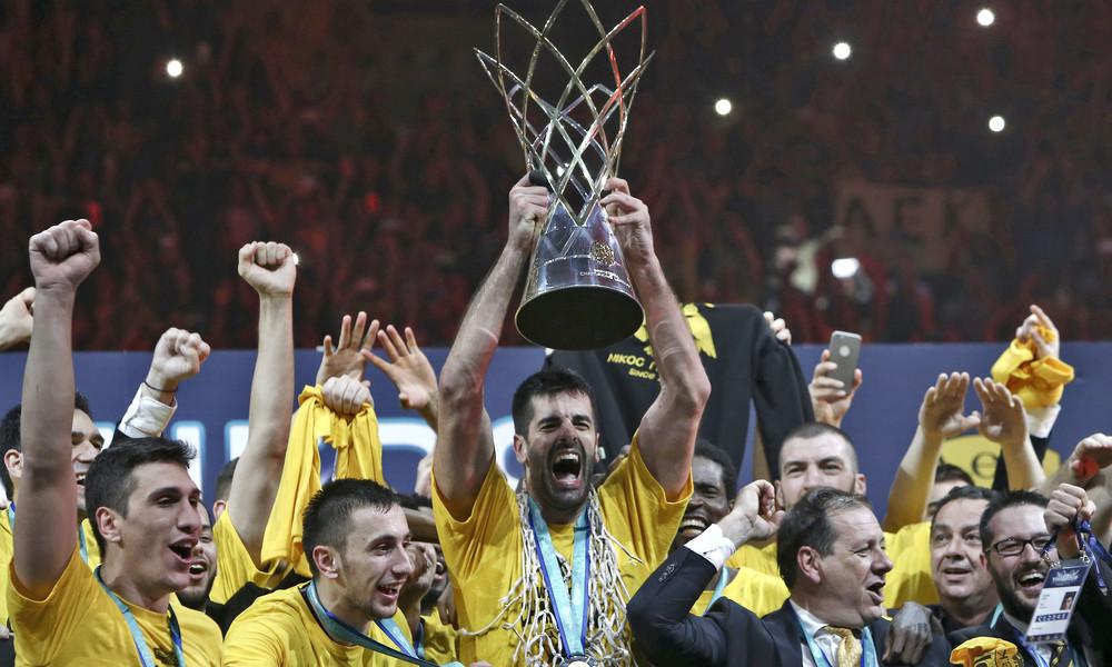Ελληνικό μπάσκετ, το καλύτερο μπάσκετ!