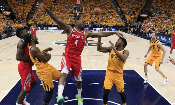 NBA: Break από Ουόριορς και Ρόκετς (videos)