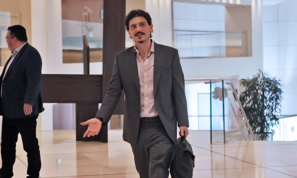 Όσα είπε ο Δημήτρης Γιαννακόπουλος για ΠΑΕ, ΚΑΕ, Ερασιτέχνη και Ευρωλίγκα