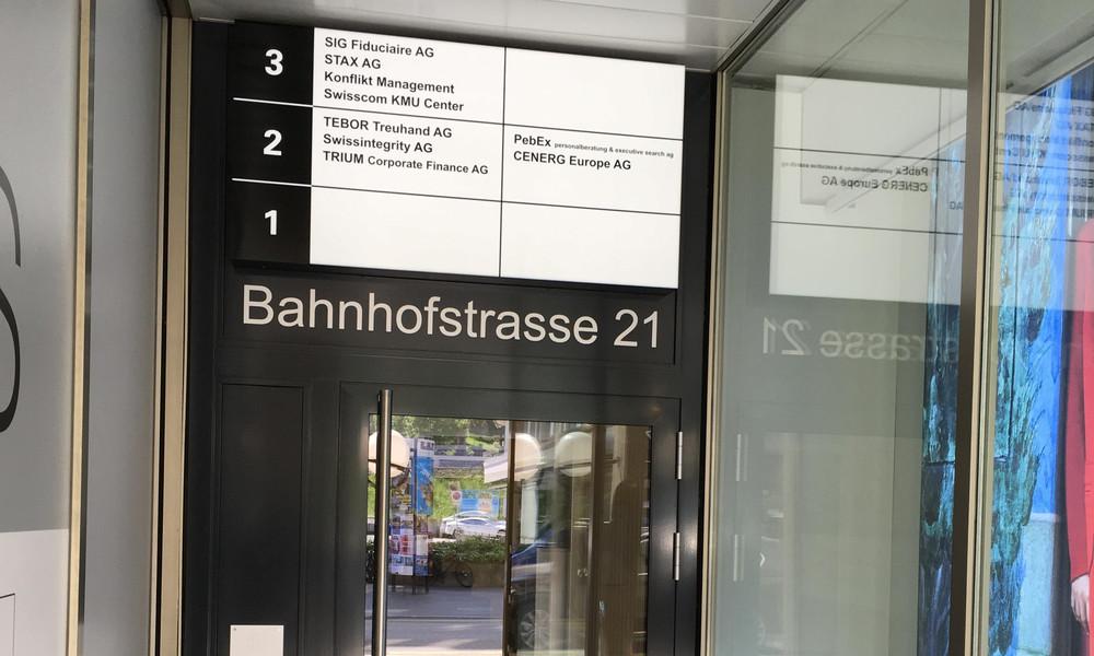 ΑΠΟΚΛΕΙΣΤΙΚΟ: Αναζητώντας στην Ελβετία τα ίχνη της Pan Asia (photos)