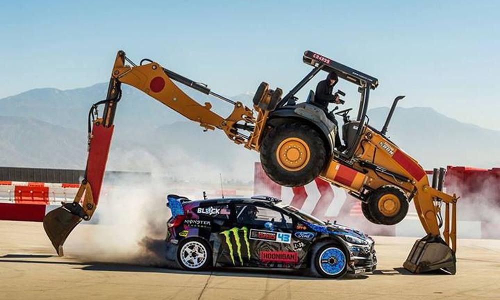 Test Drive μεγάλων αντιπροσωπειών στο 12ο Motor Festival της Λάρισας! (video+photos)