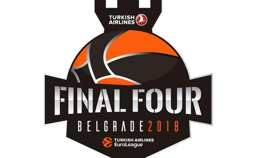 Euroleague: Ελληνικό χρώμα στο Final-4 του Βελιγραδίου