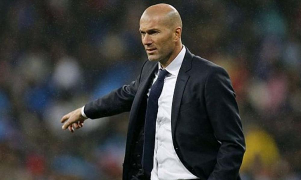 Champions League: Αισιόδοξος ο Ζιντάν για Ρονάλντο εν όψει τελικού