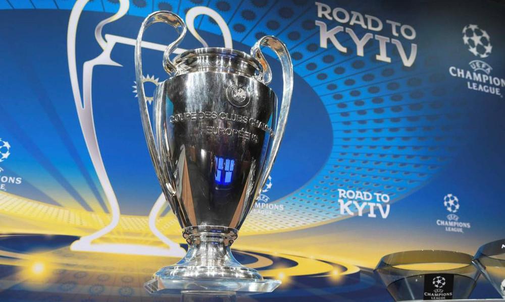 Αυτός είναι ο μεγάλος άτυχος του φετινού Champions League!
