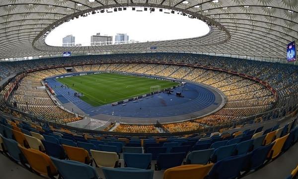 Champions League: Δωρεάν διαμονή στους φιλάθλους από τους κατοίκους του Κιέβου