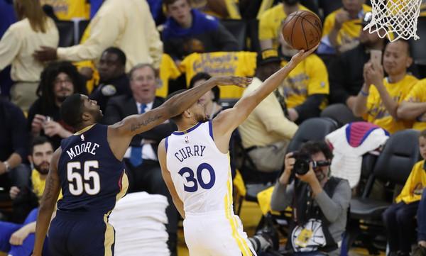 NBA: Στους τελικούς της Δύσης οι Ουόριορς (video)