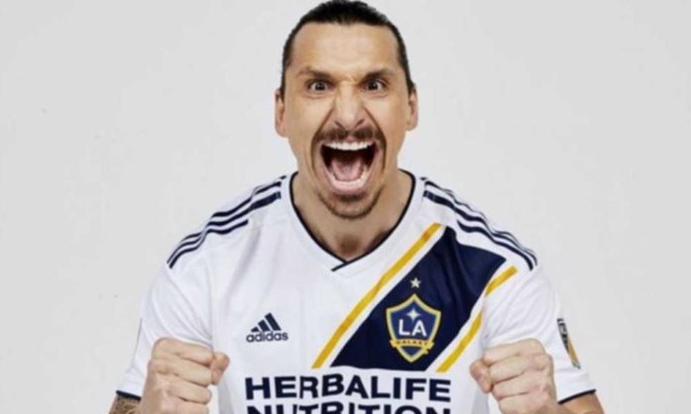 Ο πιο ακριβοπληρωμένος ποδοσφαιριστής στο MLS δεν είναι ο Ιμπραΐμοβιτς!