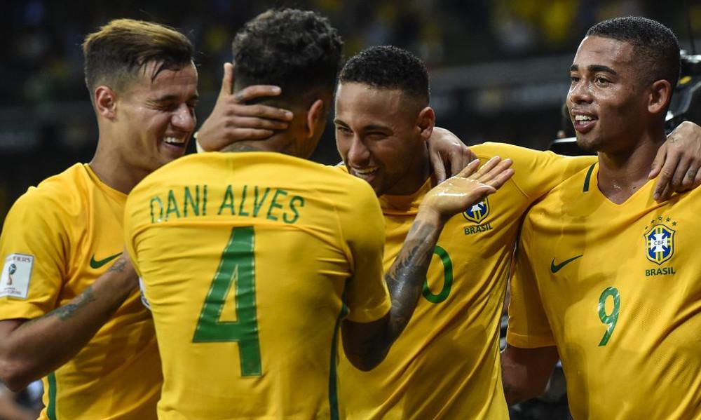 Σοκ στην Βραζιλία εν όψει Μουντιάλ
