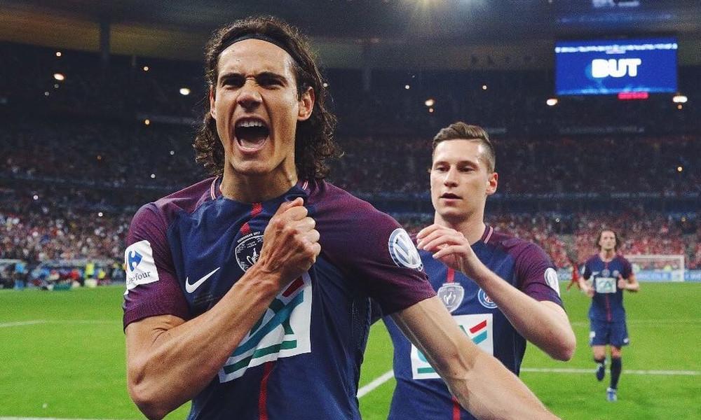 Πολλά γκολ στο Παρίσι