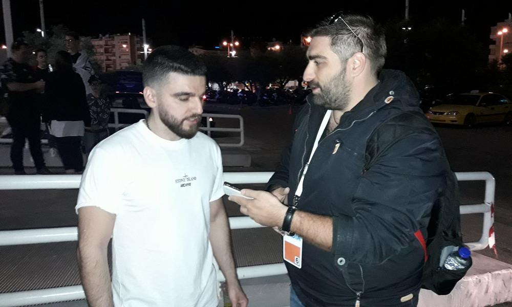 Αποκλειστικό! Ο Γιώργος Σαββίδης στο Onsports: «Διαγράφουμε τις πουτ@νες και προχωράμε» (audio)