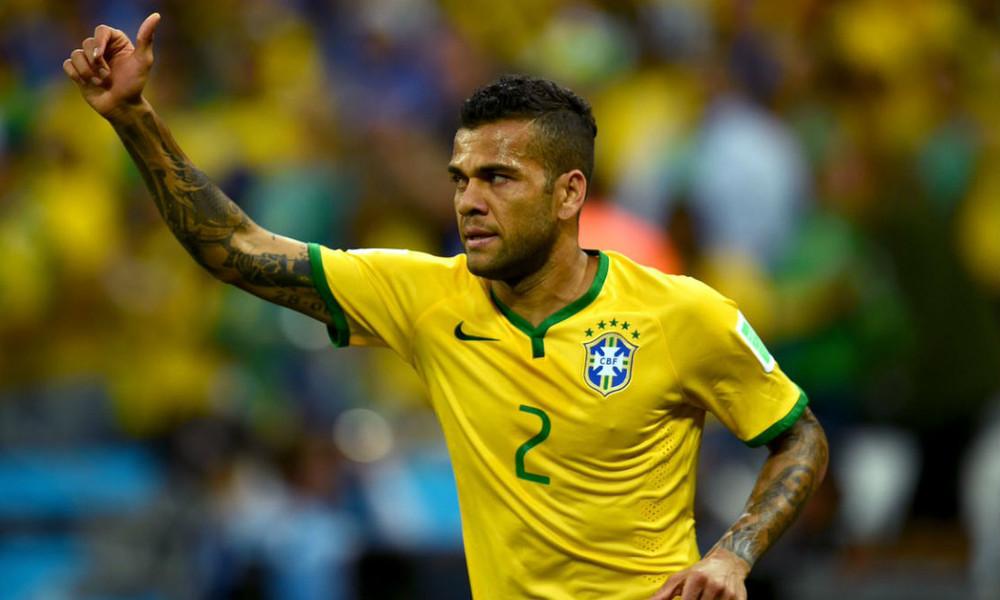 Το πιστεύει ο Άλβες: «Η Βραζιλία μπορεί την κούπα»